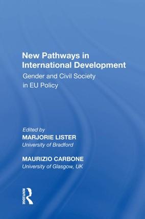 New Pathways in International Development