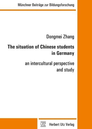 The situation of Chinese students in Germany