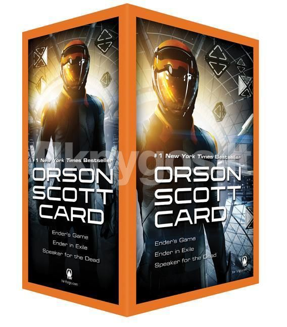 an analysis of the novel enders game by orson scott card Orson scott card (born august 24, 1951) is an american novelist, critic, public speaker, essayist, and columnist he writes in several genres but is known best for science fiction his novel ender's game (1985) and its sequel speaker for the dead (1986) both won hugo.