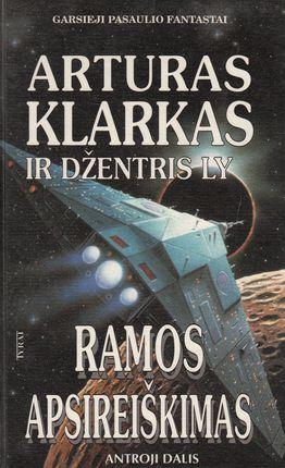 Ramos apsireiškimas IId.