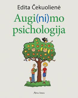 Augi(ni)mo psichologija