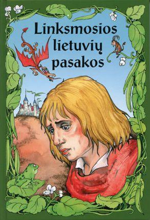 Linksmosios lietuvių pasakos
