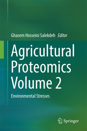Agricultural Proteomics Volume 2