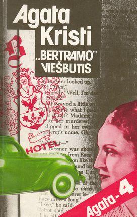 Bertramo viešbutis