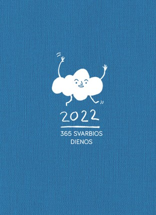 365 svarbios dienos 2022 m. DK8