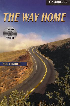 The Way Home (+CD)