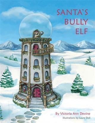 Santa's Bully Elf