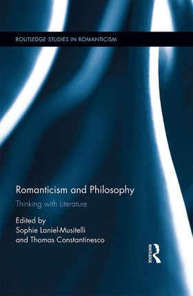 Romanticism and Philosophy
