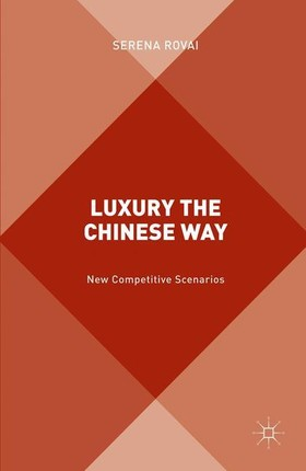 Luxury the Chinese Way