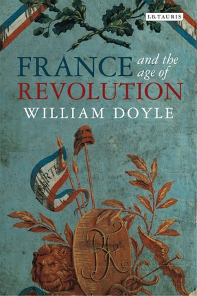 France and the Age of Revolution