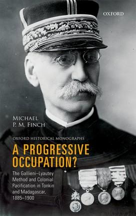 A Progressive Occupation?