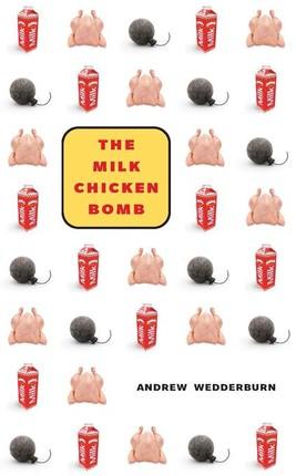 The Milk Chicken Bomb