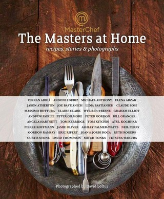 MasterChef: the Masters at Home