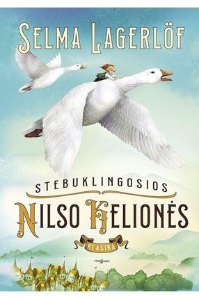 Stebuklingosios Nilso kelionės (2021)