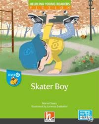 Skater Boy + e-zone