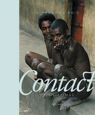 Prisilietimas. Contact