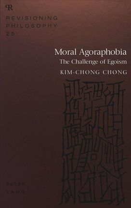 Moral Agoraphobia