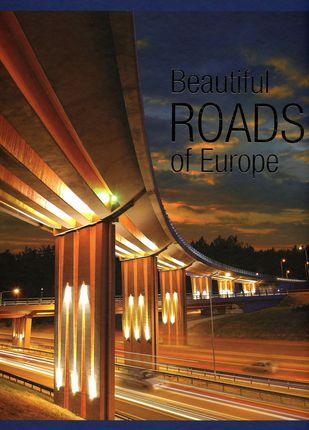 Beautiful Roads of Europe. Europos šalių keliai