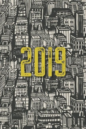 2019: 2019 Planner, Two Days Per Page with Hijri (Islamic) Dates, Ramadan Planner and Duas