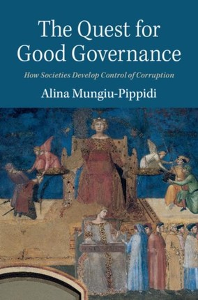 Quest for Good Governance