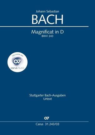 J. S. Bach: Weihnachtsoratorium, Teile I-III
