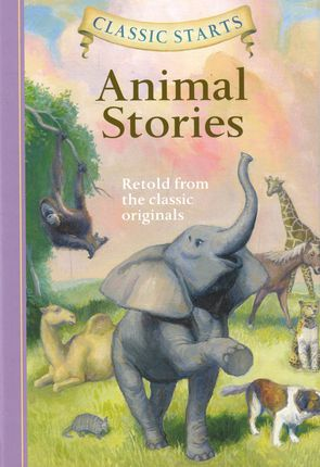 Animal stories. Classic starts