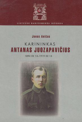 Karininkas Antanas Juozapavičius