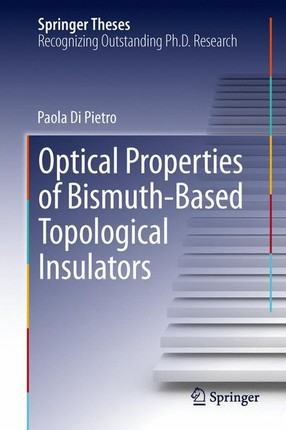 Optical Properties of Bismuth-Based Topological Insulators