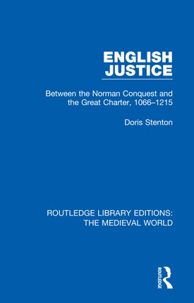 English Justice