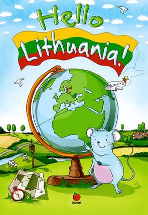 Hello, Lithuania!