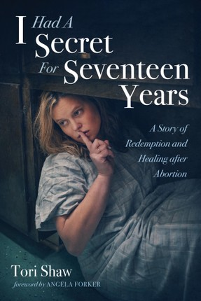 I Had A Secret For Seventeen Years