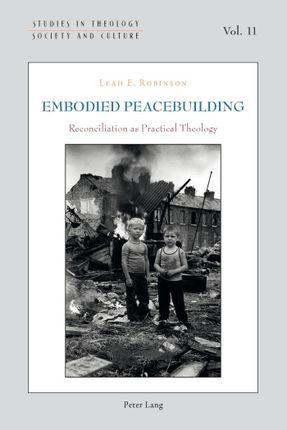 Embodied Peacebuilding