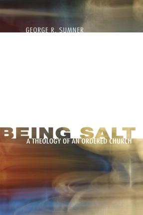Being Salt