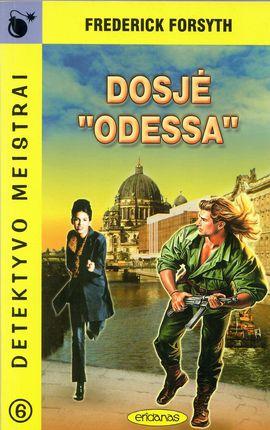 Dosjė Odessa