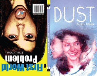Dust & A First World Problem: Two Plays