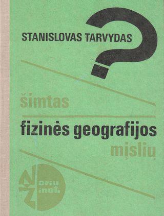 Šimtas fizinės geografijos mįslių