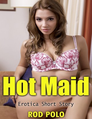 Hot Maid: Erotica Short Story
