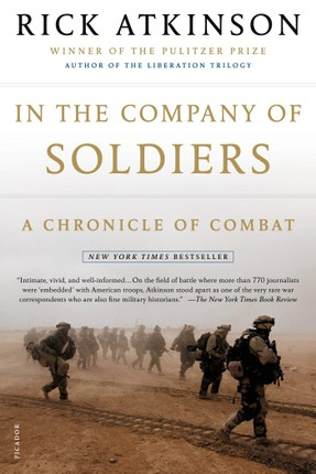 In the Company of Soldiers