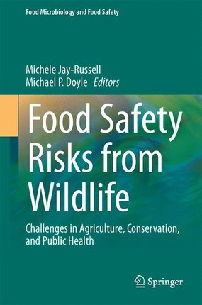 Food Safety Risks from Wildlife