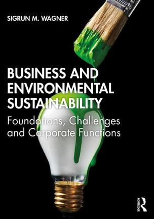Business and Environmental Sustainability