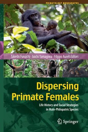 Dispersing Primate Females