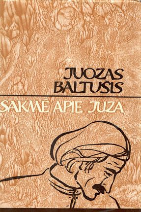 Sakmė apie Juzą (1979)