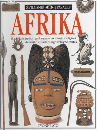 Žvilgsnis į pasaulį. Afrika