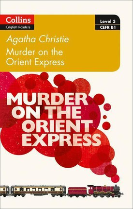 Murder on the Orient Express: B1