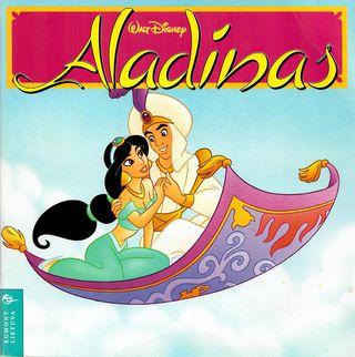 Aladinas (1997)