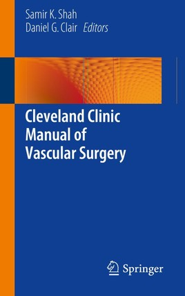 Cleveland Clinic Manual of Vascular Surgery