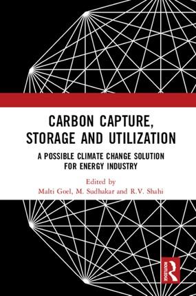 Carbon Capture, Storage and Utilization