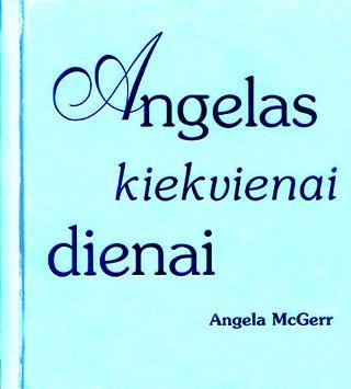 Angelas kiekvienai dienai