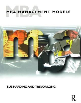 MBA Management Models