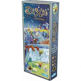 Stalo žaidimo papildymas DIXIT 9